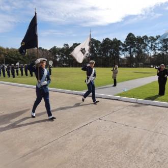 Vida del Cadete - 2014 Banderas